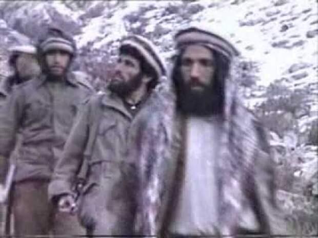 Секретная миссия. Афганский рубеж