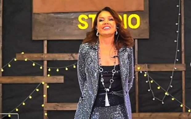 «Я адекватная»: Азиза объяснила своё поведение на шоу «Маска»