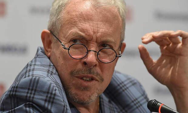 Андрей Макаревич: «Мне наплевать на депутатов Рады»