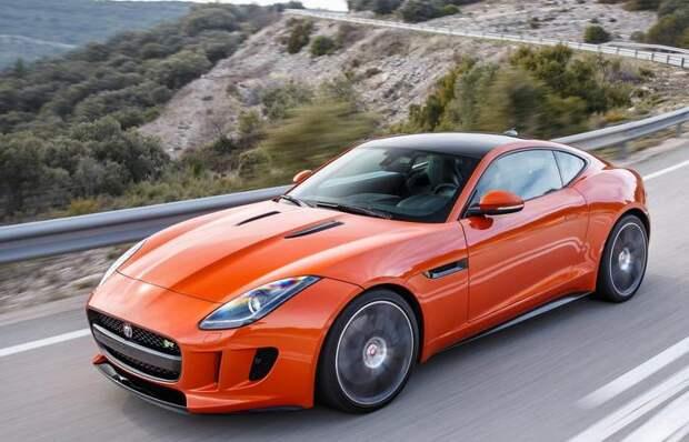 10 самых стильных спортивных купе для любителей шика и скорости