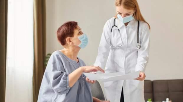 Число заболевших коронавирусом превысило 77тысяч человек вРостовской области