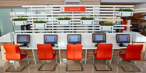 Сергунина: Москва стала лидером национального рейтинга качества онлайн-услуг. Фото: mos.ru