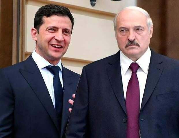 Украина поссорилась со всеми соседями – Белоруссия на очереди