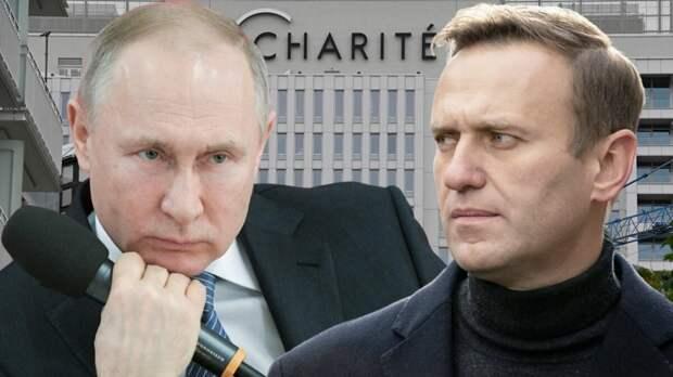 Навальный против Путина. Кто из них лучше для России?