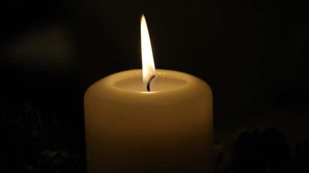 Эксперта по Холокосту убили на Украине