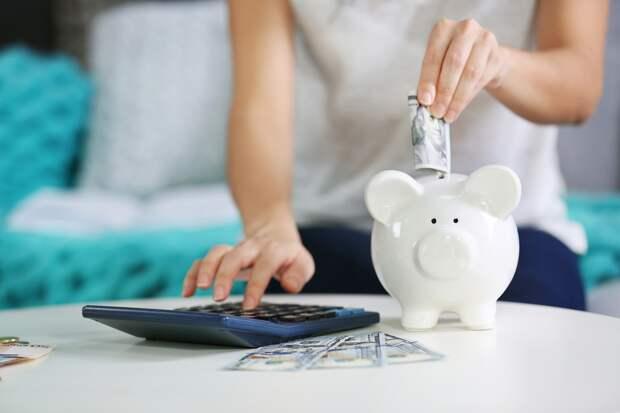 Как накопить на отпуск, если вечно не хватает денег?