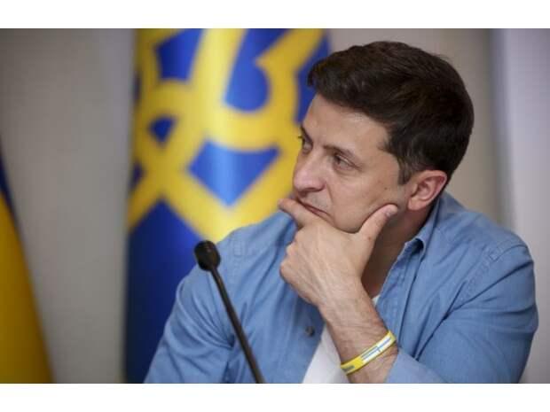Украина: старые язвы и новации языковых «разборок»