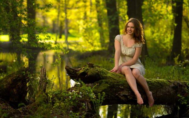 Примеры красивых фотографий на природе