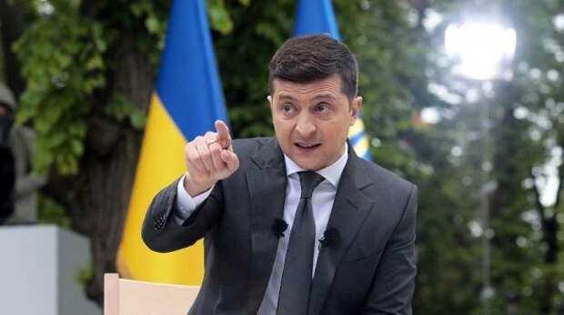 Киев протестует из-за военного призыва вКрыму