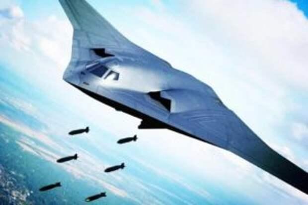 Sohu: парное применение самолетов J-20 и H-20 выведет ВВС Китая на небывалый уровень