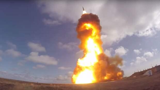 Forbes предрёк США «большие проблемы» из-за российских и китайских ракет