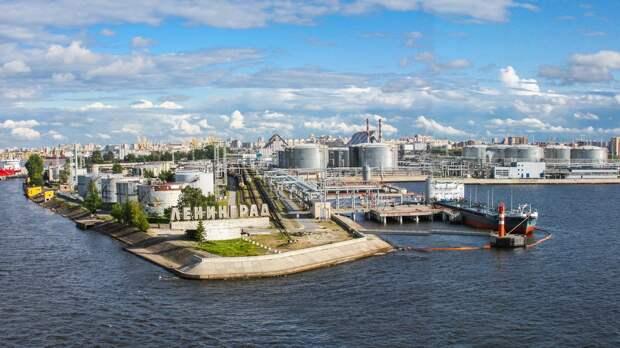 10 крупнейших портовых городов России