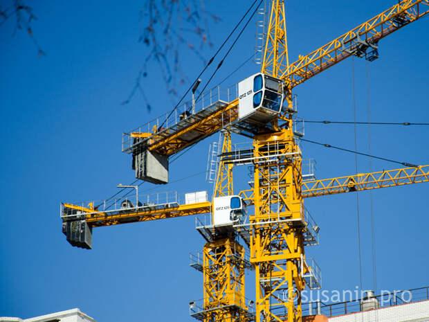 На счетах, применяемых в долевом строительстве, жители Удмуртии хранят 16 млрд рублей