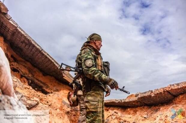Гаспарян рассказал, что ждет Донбасс после выхода Украины из Минских соглашений