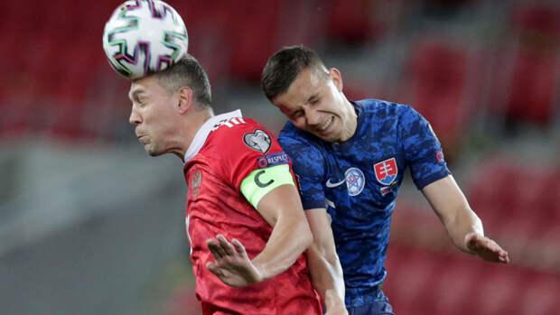 Капитан сборной России Дзюба рассказал о планах после завершения карьеры