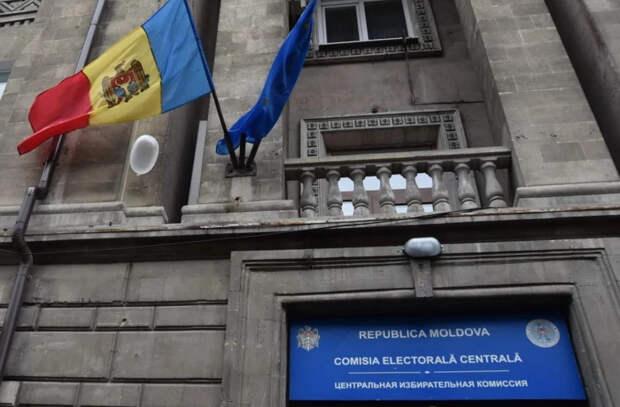 Еще одна партия подала в ЦИК документы для участия в выборах