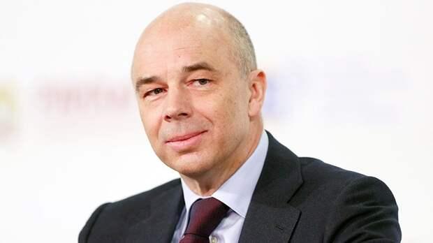 Из России уходят миллиарды: Силуанов считает, что мало