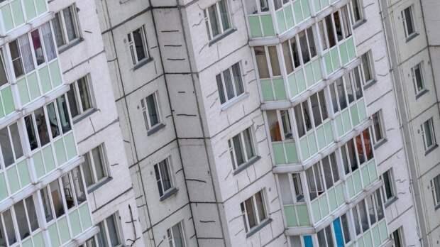 Стоимость средней микроквартиры в Москве превышает 3 миллиона рублей