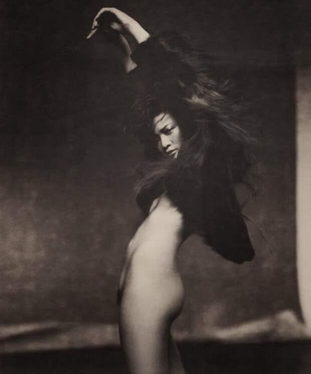 Чувственная эротика в утончённых работах Марка Лагранжа