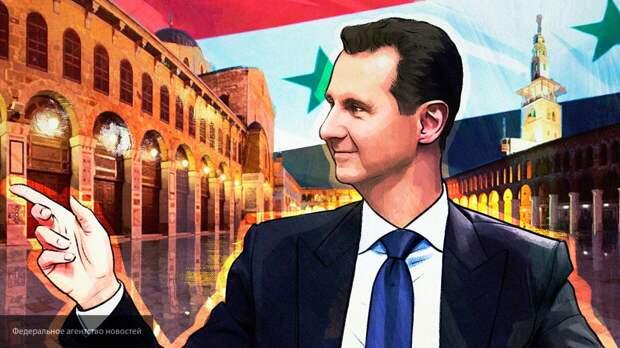 Кубинский депутат назвала выборы в Сирии убедительной победой Асада