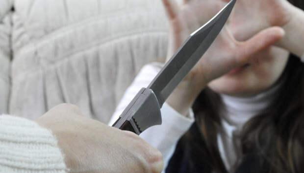 Голоса в голове «толкнули» жителя Карелии перерезать свою семью