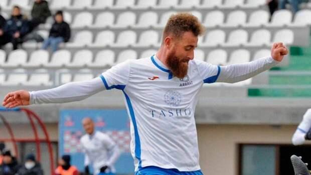 «Арарат» в 6-й раз выиграл Кубок Армении