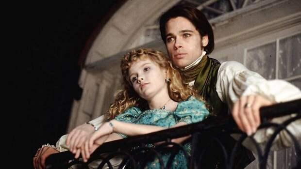 Лучшие фильмы про вампиров: «Сумеркам» здесь не место