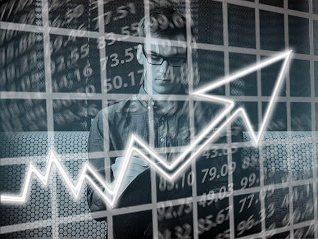 Аналитик ВШУФ: Игроки на рынках «отмахиваются» от последствий пандемии