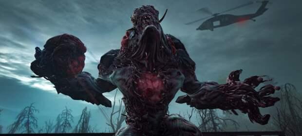 Огромный босс и дата открытой беты в новом трейлере Back 4 Blood