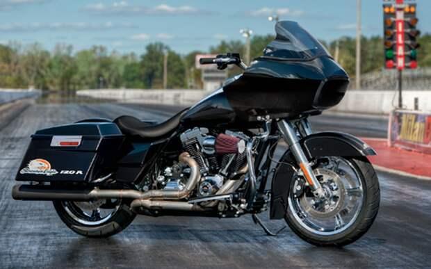 Бей своих, чтобы чужие боялись: Harley-Davidson оштрафован в США за грязный выхлоп