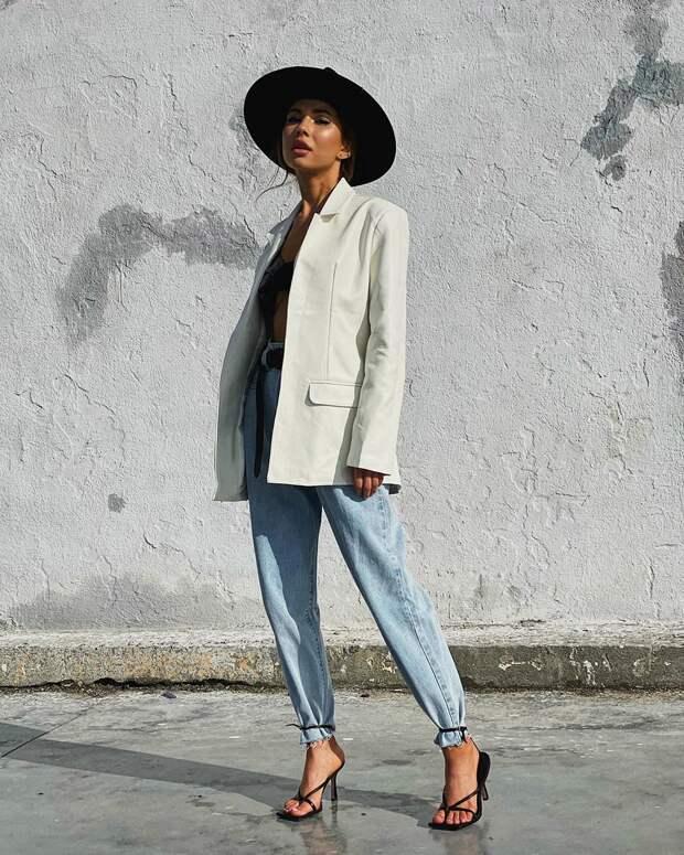 Статусная леди: 12 стильных идей для безупречного образа