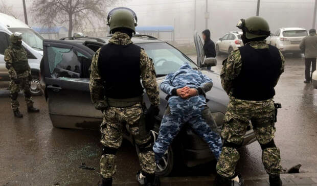 Некриминальный Волгоград: как силовики зачищают авторитетов поантиворовской статье
