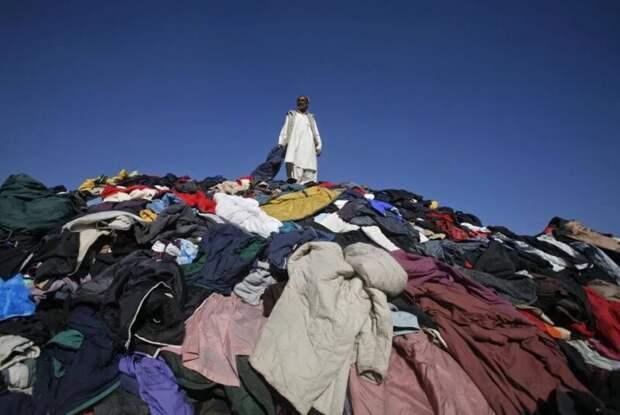 Почему существует разница вразмерах одежды уразных брендов икак сэтим бороться