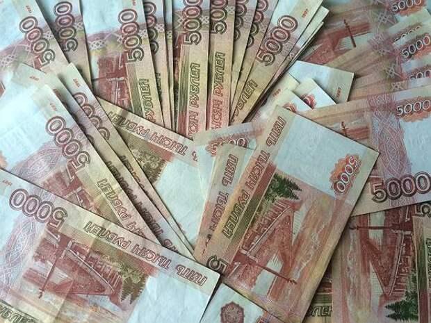 В Подмосковье задержали главбуха компании, укравшей 25млн рублей