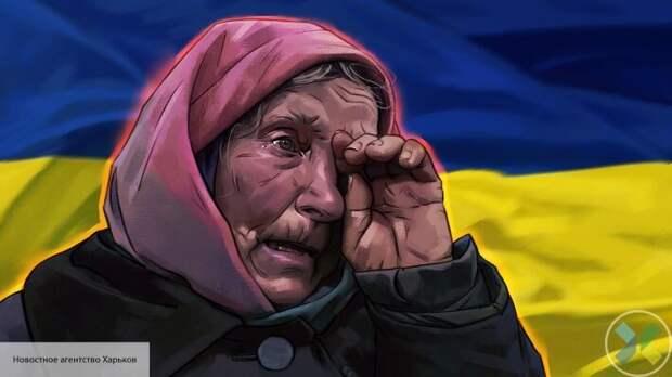 Гордон прогнозирует Украине «тяжелые годы» в случае продления карантина из-за пандемии