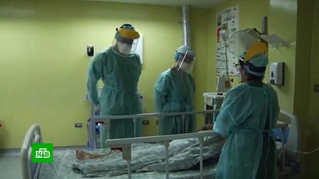 Российскую вакцину «Спутник Лайт» одобрила третья страна