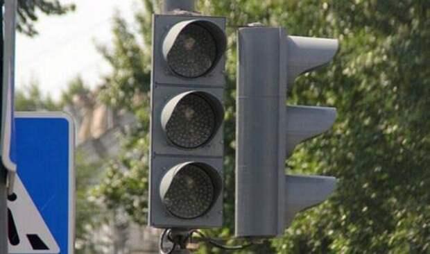 В Краснодаре на пять дней отключат светофоры