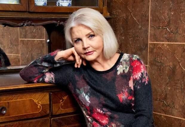 Актриса театра и кино Ольга Науменко | Фото: kino-teatr.ru