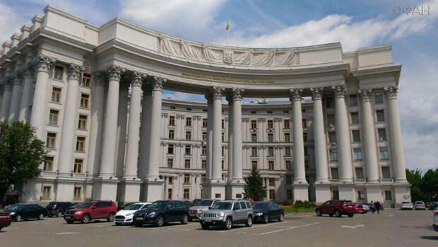Политолог объяснил желание США поддержать проект Киева по «возврату» Крыма