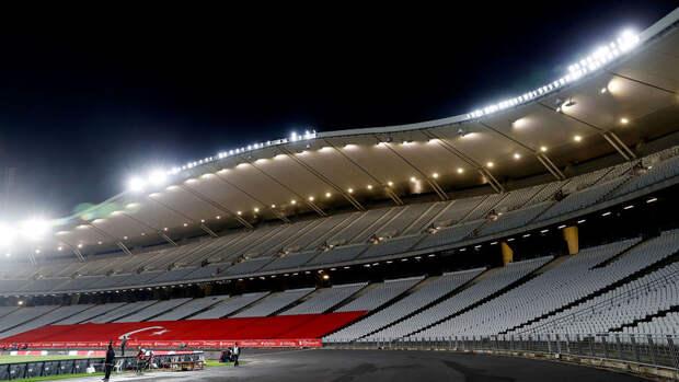 Матч за Суперкубок УЕФА 2021 года могут перенести из Белфаста в Стамбул