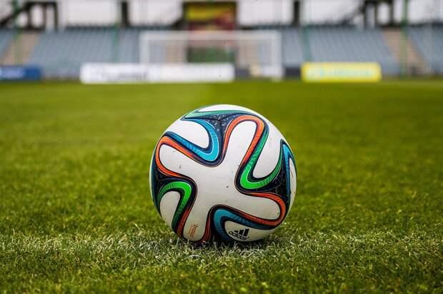 Мяч, Стадион, Футбол, Поле, Трава, Игра, Спорт, Матч
