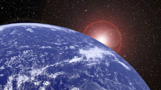 Ученые оценили изменения Земли под влиянием человека за последний 61 год