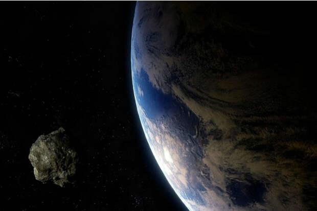Шансов нет: в НАСА оценили возможности человечества по защите от опасных астероидов