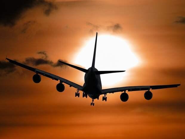 ВМинтрансе опровергли информацию оросте цен наавиабилеты вРоссии