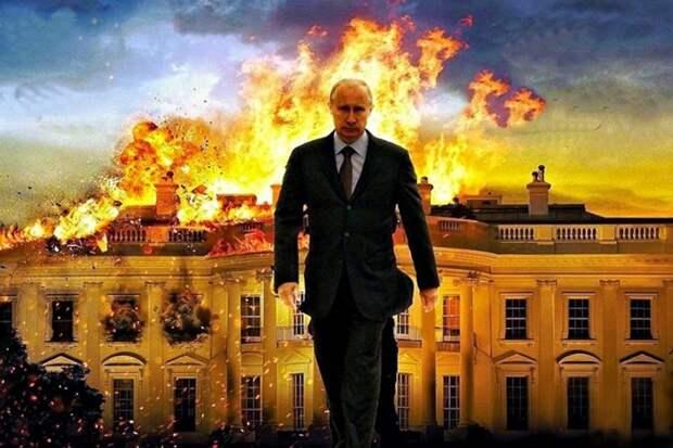 Россия предупредила США: в ответ на любую агрессию последует ядерный удар