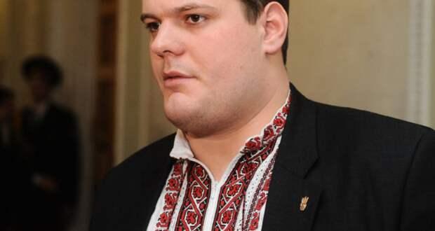 Укронационалист возмутился обильным наличием российских товаров в киевских супермаркетах