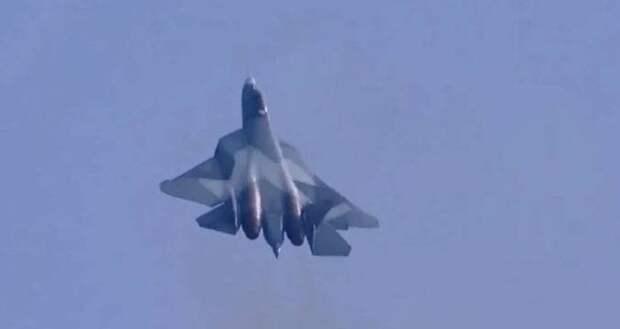 """В """"оборонке"""" сообщают о целях переброски Су-57 в Сирию"""