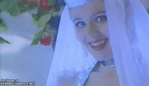 Натали - Снежная роза (1996)