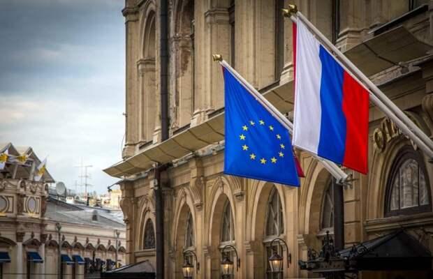 Европарламент «пятью правилами для России» задумал взорвать государство изнутри