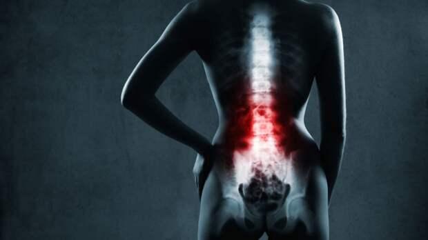 Если у вас больной позвоночник, будет лучше, если комплекс упражнений вам подберет специалист
